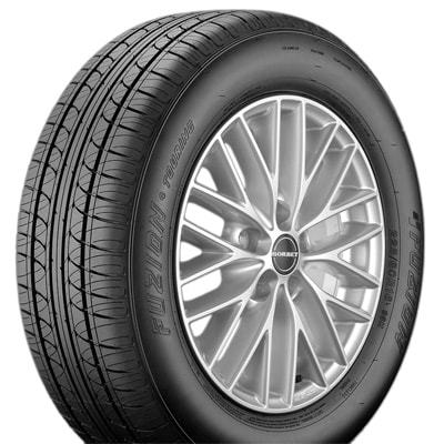 fuzion tire reviews