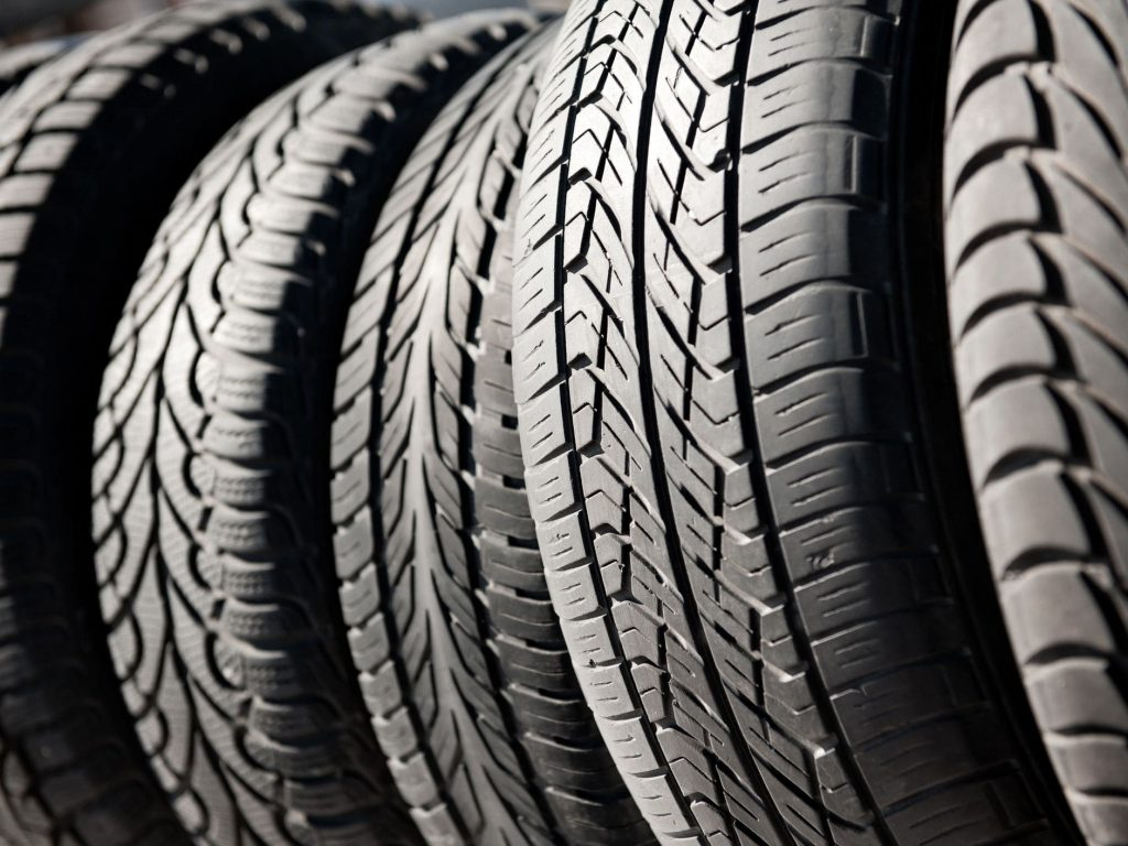 fuzion tires review