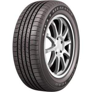 goodyear viva 3 reviews