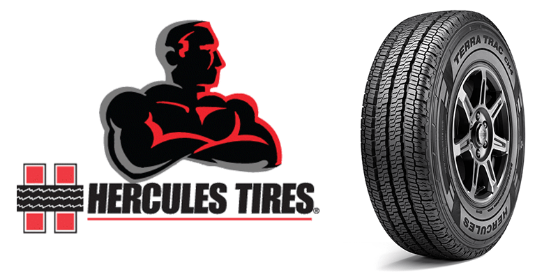 hercules tires reviews
