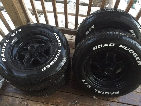 road hugger tires reviews