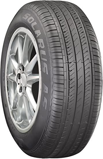 starfire tire reviews