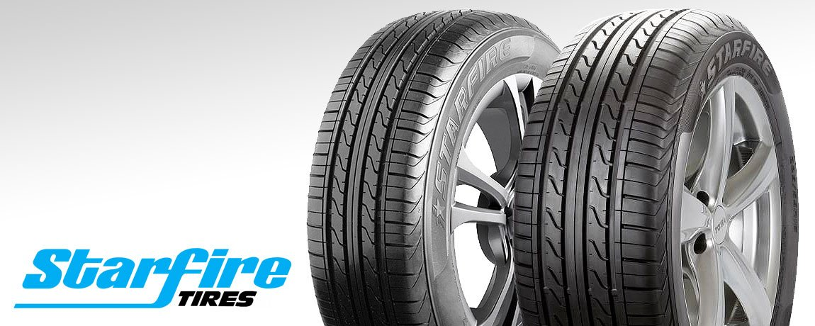 starfire tires review