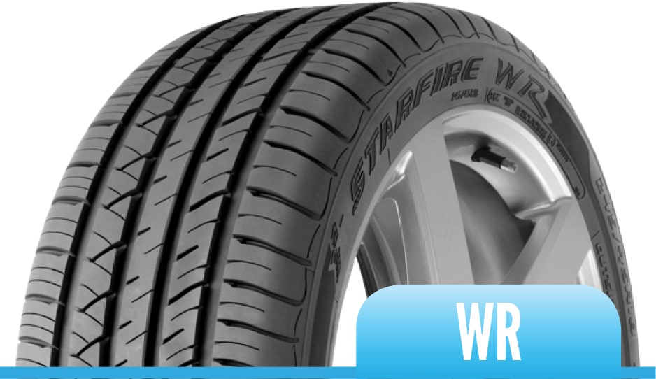 starfire tires reviews