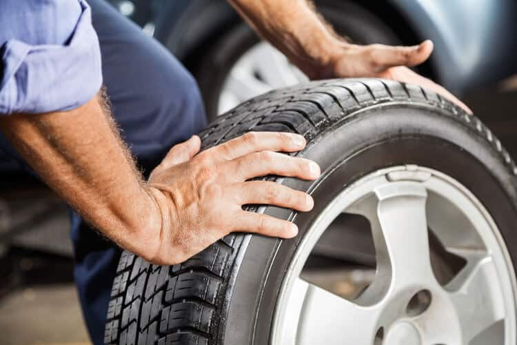 sumic tire review