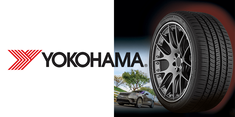yokohama tires review