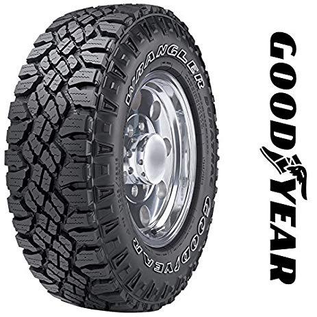 best goodyear tires