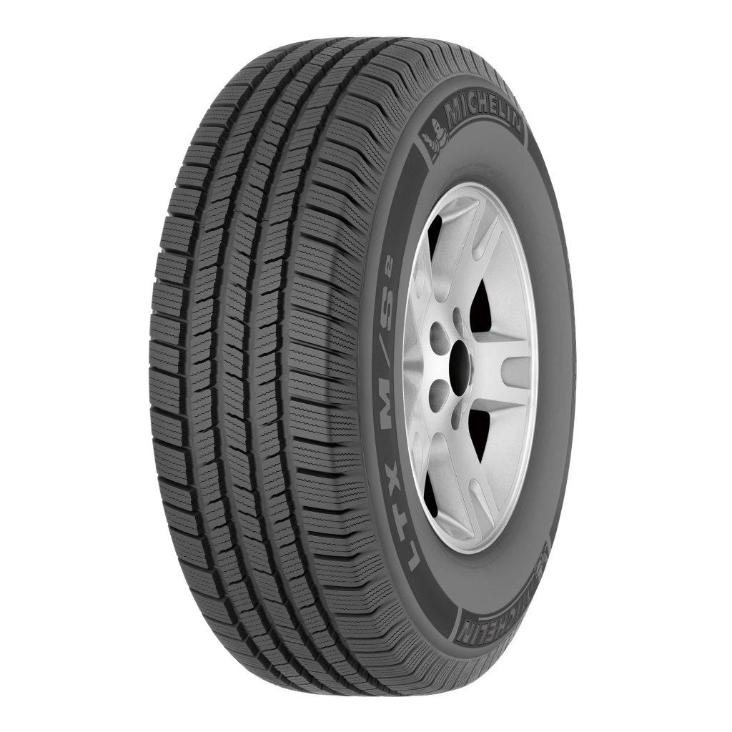 best heavy duty truck tires