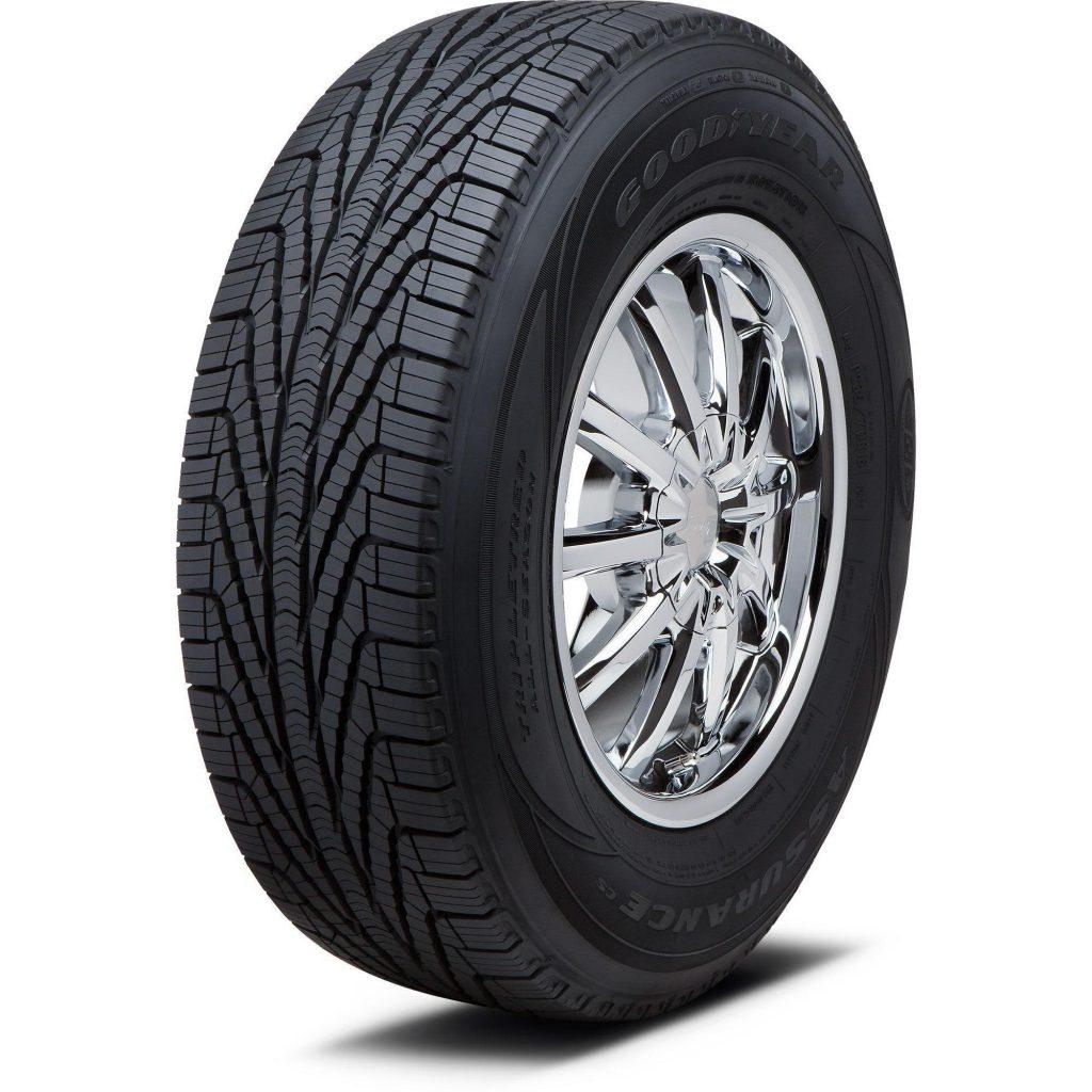 best light truck tires all season