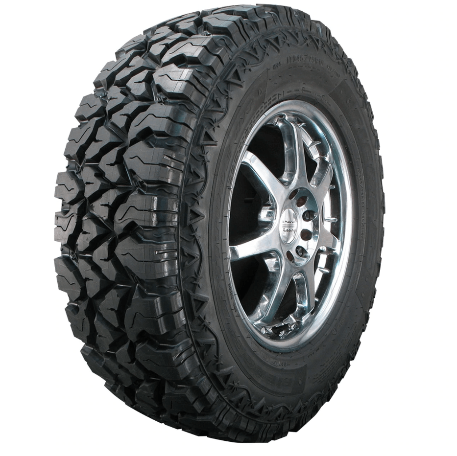 best mud terrain tires