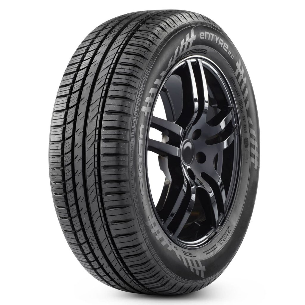 best rated all season tires