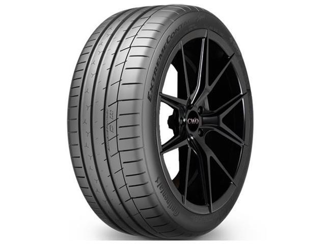 best summer performance tire