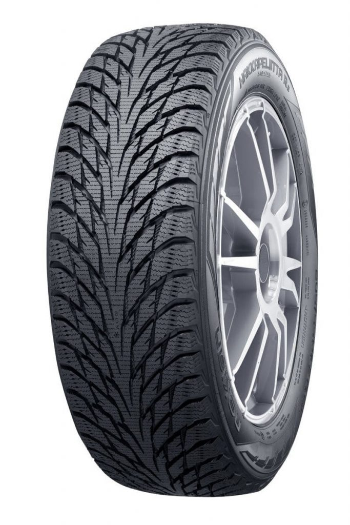 best tires for ice