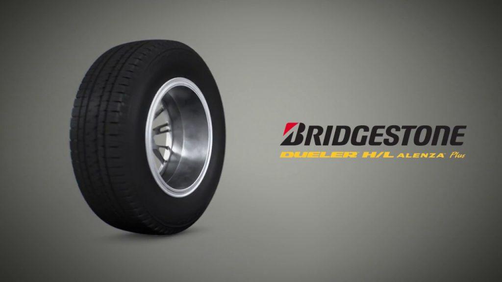 bridgestone dueler h/l alenza plus review