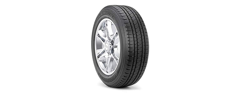 bridgestone tires reviews