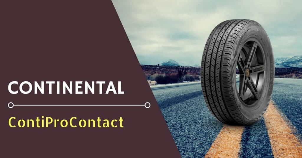 continental contiprocontact review