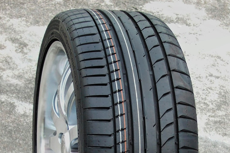 continental tires review