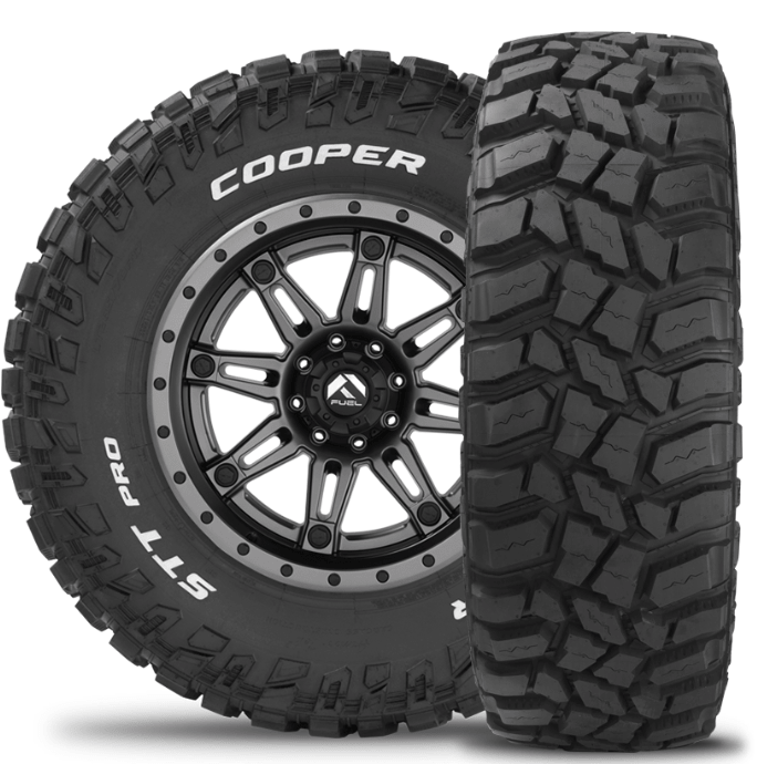 cooper tire reviews