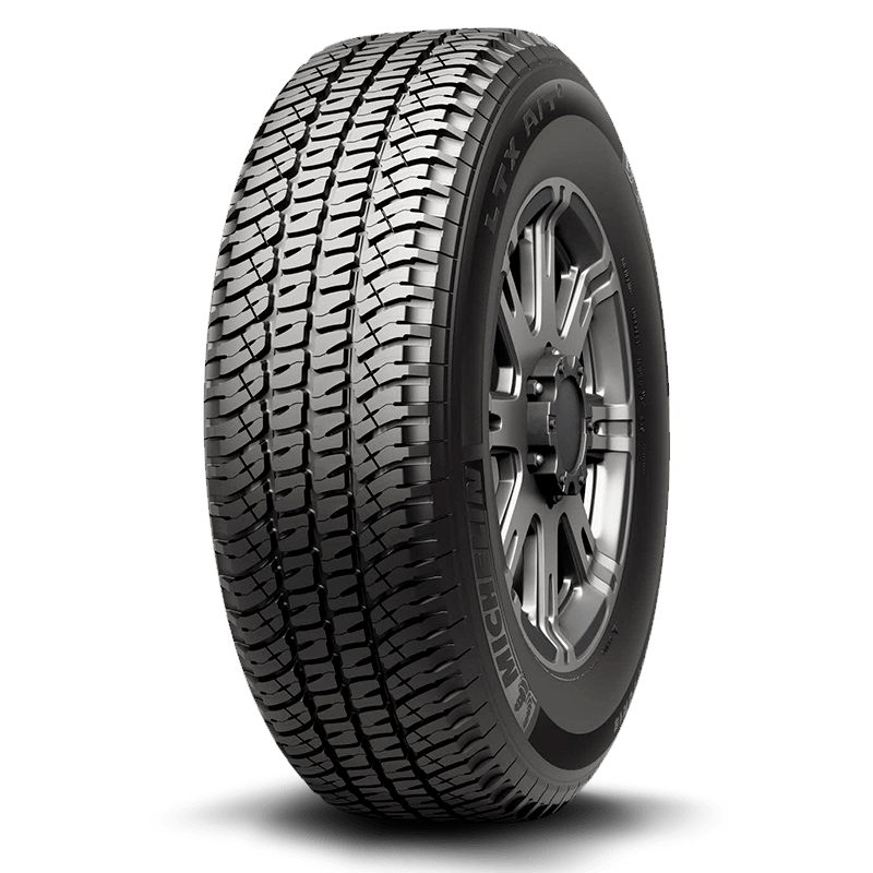 e rated tires