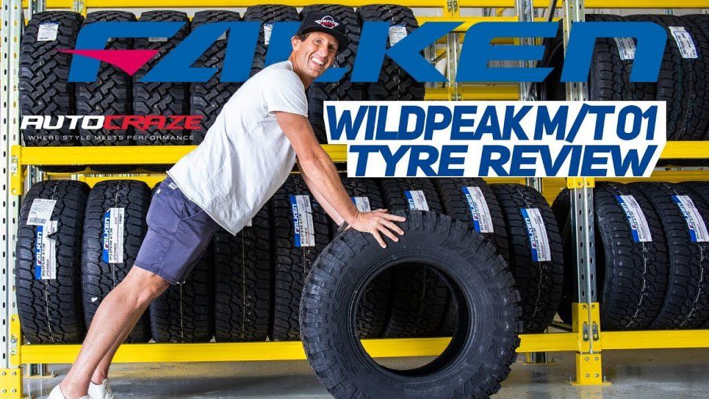 falken tires review