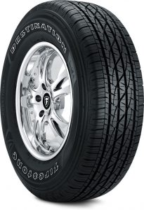 firestone destination le2 reviews