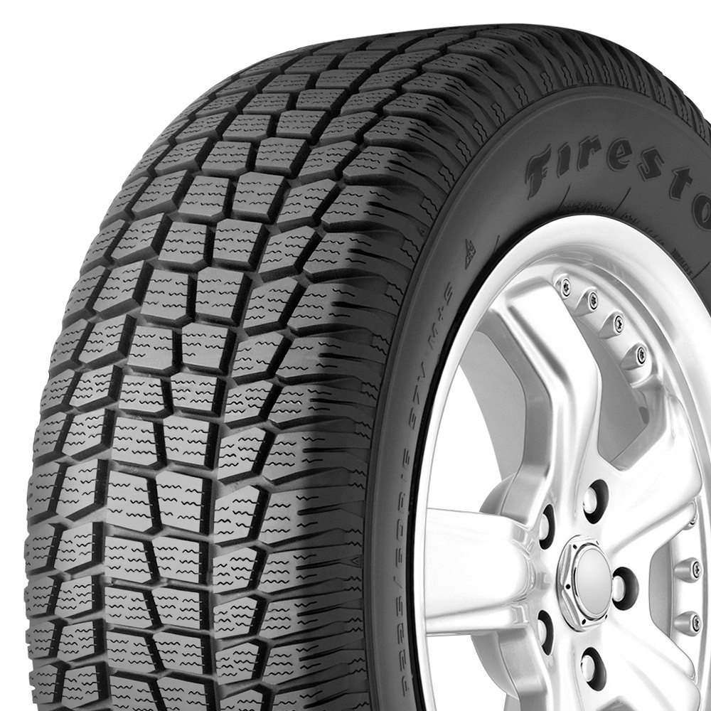 firestone tires review