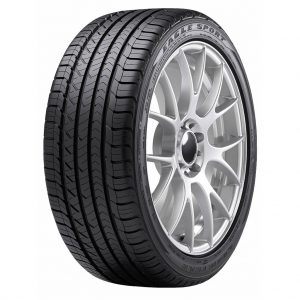 goodyear eagle sport review
