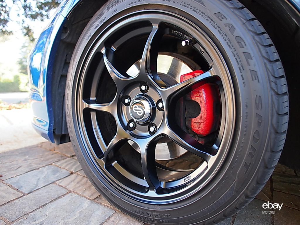 goodyear eagle sport reviews