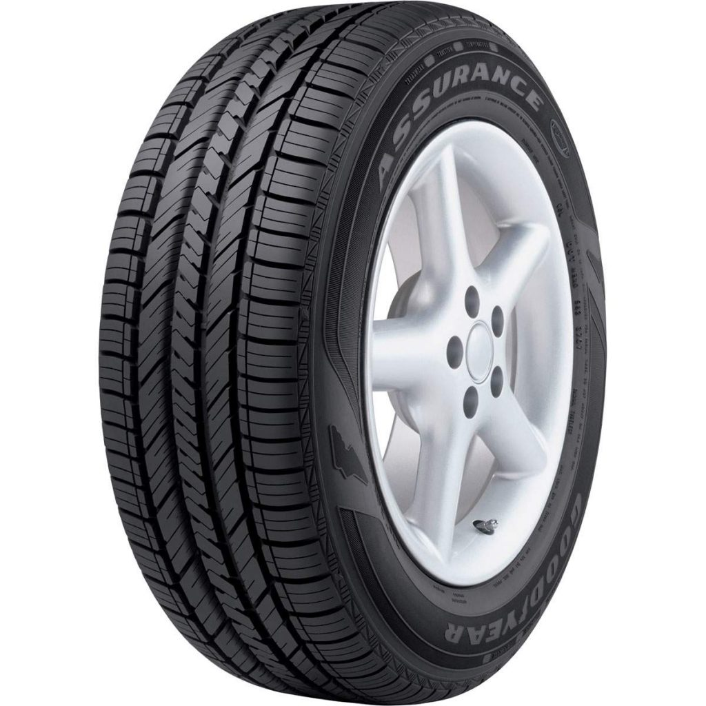 goodyear tires reviews