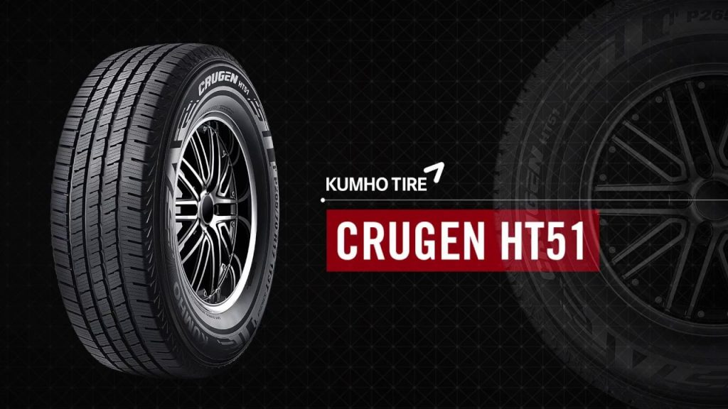 kumho crugen ht51 review