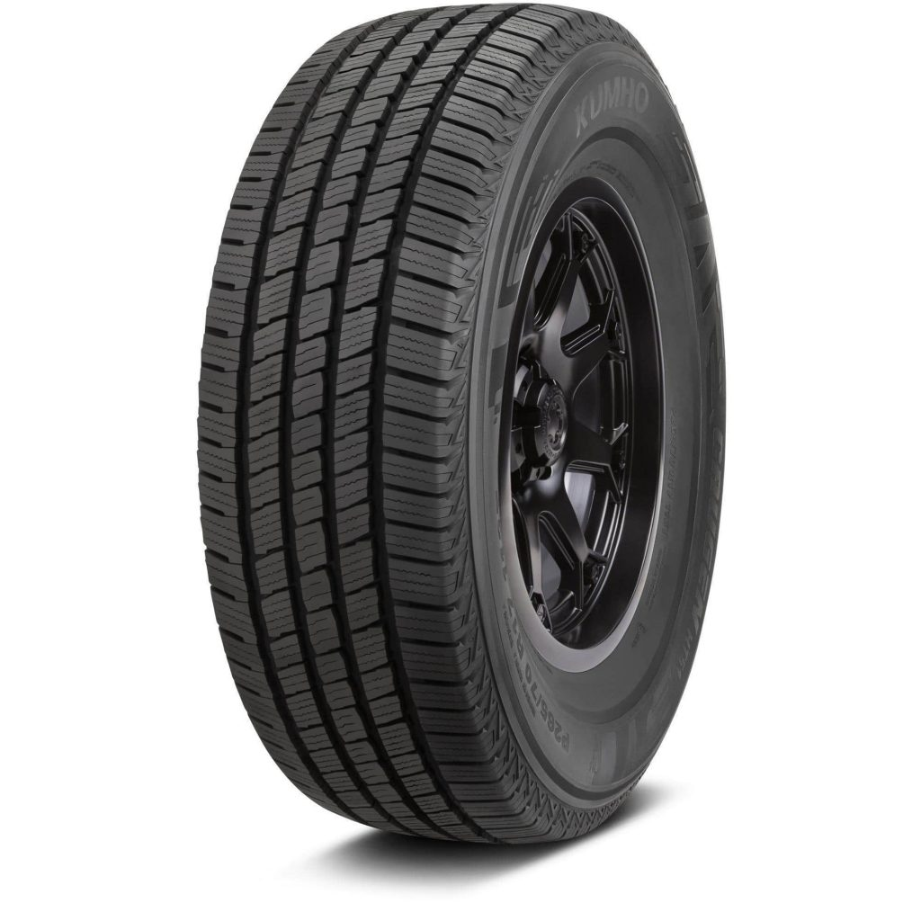 kumho crugen ht51 reviews
