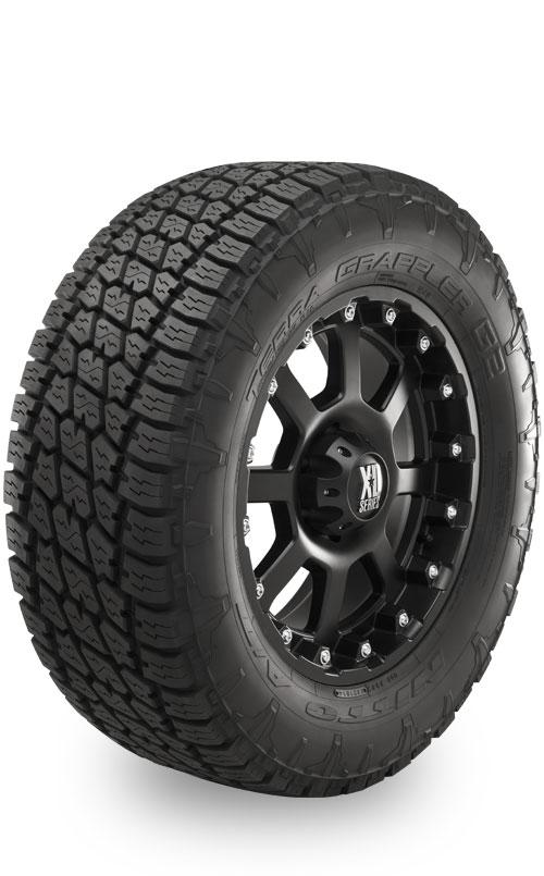 lt truck tire reviews
