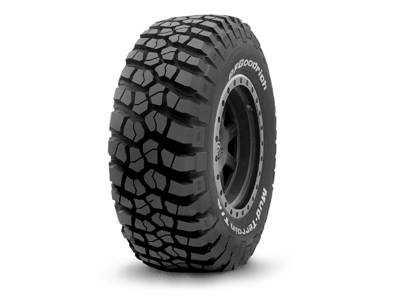 mud terrain tire reviews