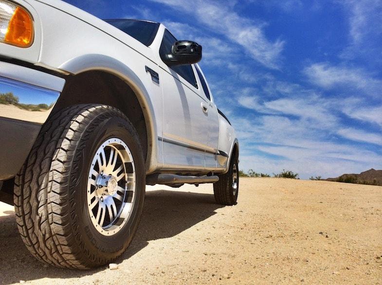 pathfinder tire reviews