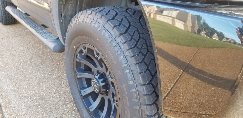 pathfinder tires reviews