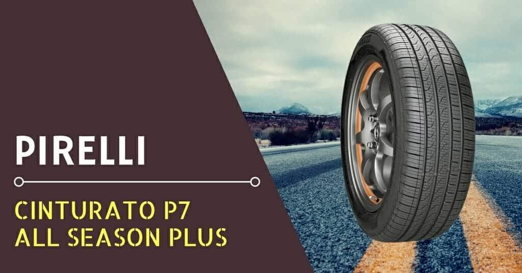 pirelli cinturato p7 all season plus review