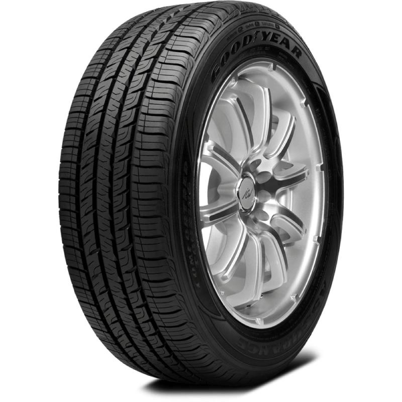 quiet tires