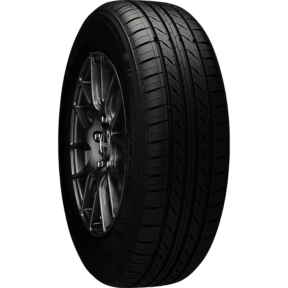 sentury touring tire review