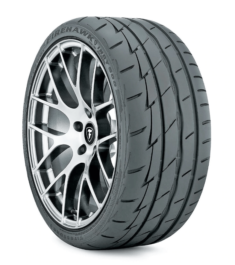 summer performance tire