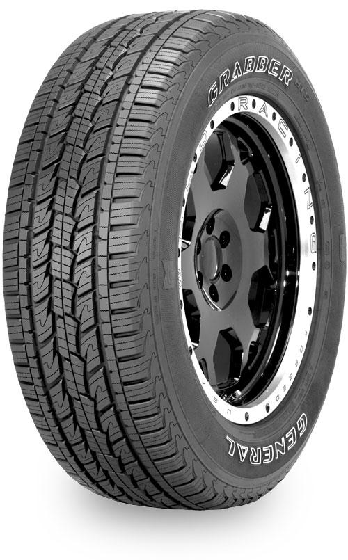 suv tire reviews