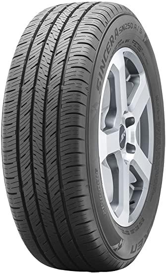 Falken Sincera SN250 All Season Touring Tire