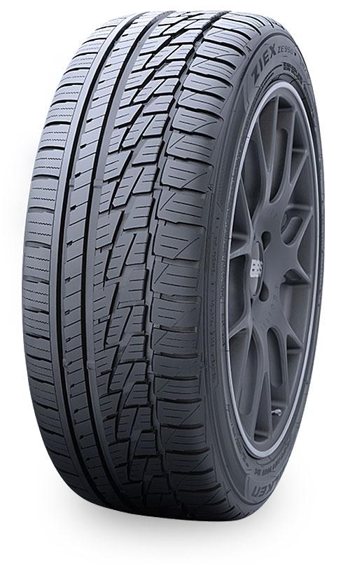 Falken Ziex ZE950 All Season Tire