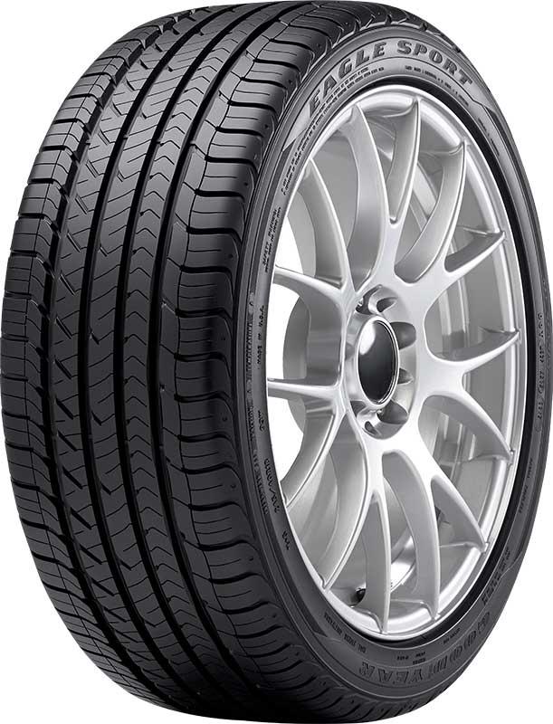 Goodyear Eagle Sport All Season Tire