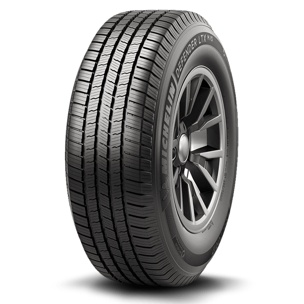 Michelin Defender T+H Tires