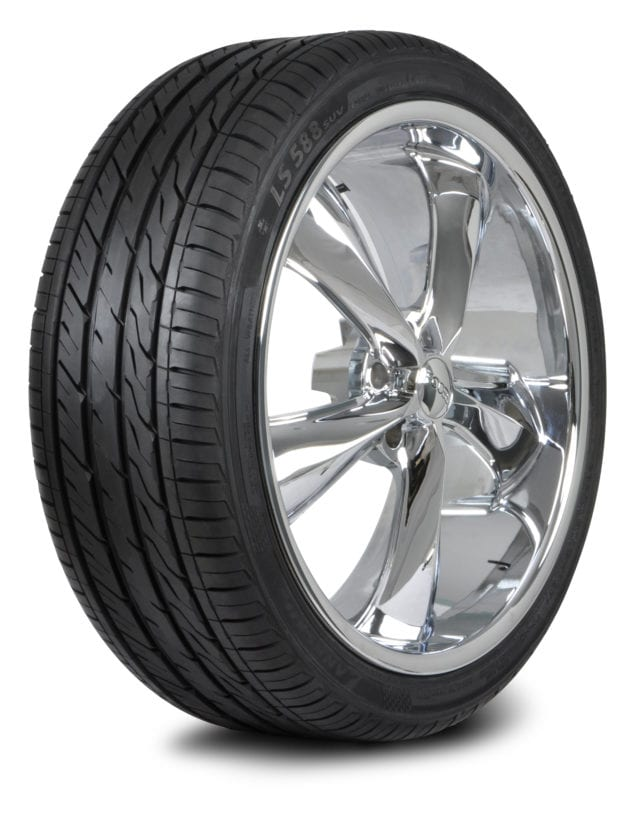 Sentury UHP Tire