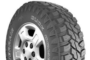 duck commander tire review