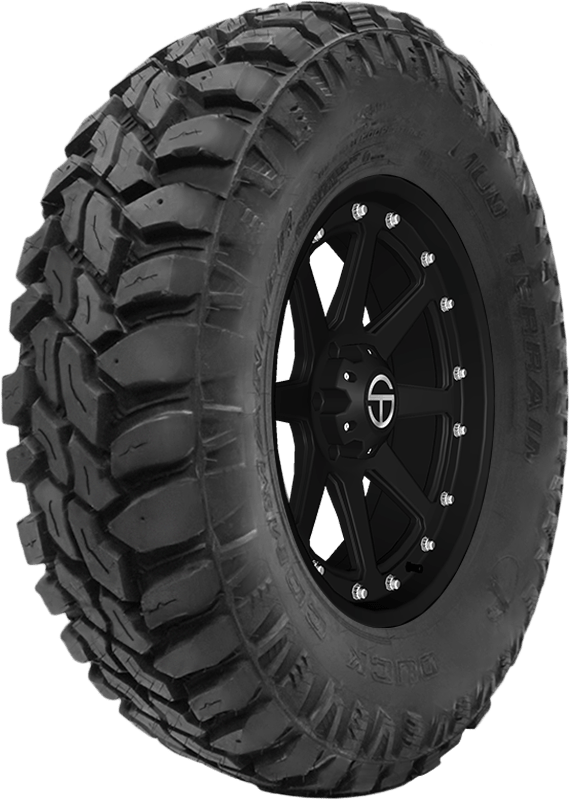 duck commander tires review
