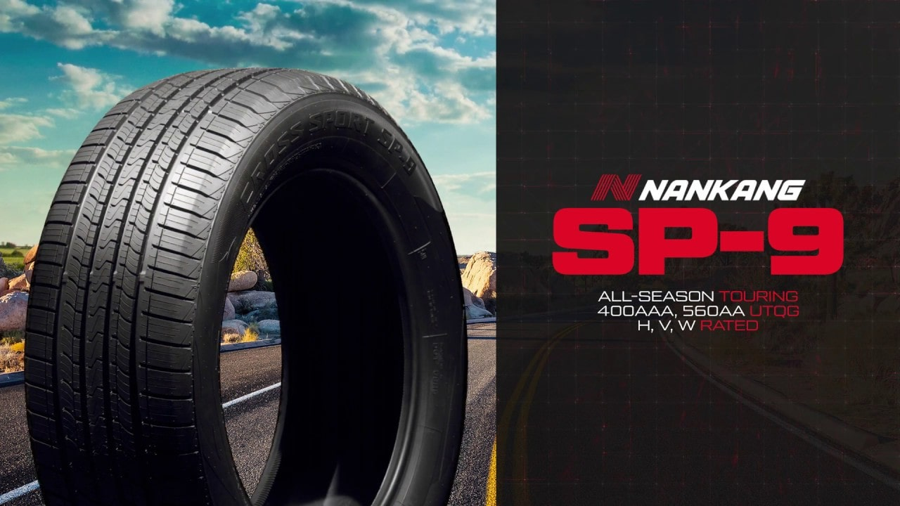 nankang tire cross sport sp-9 review