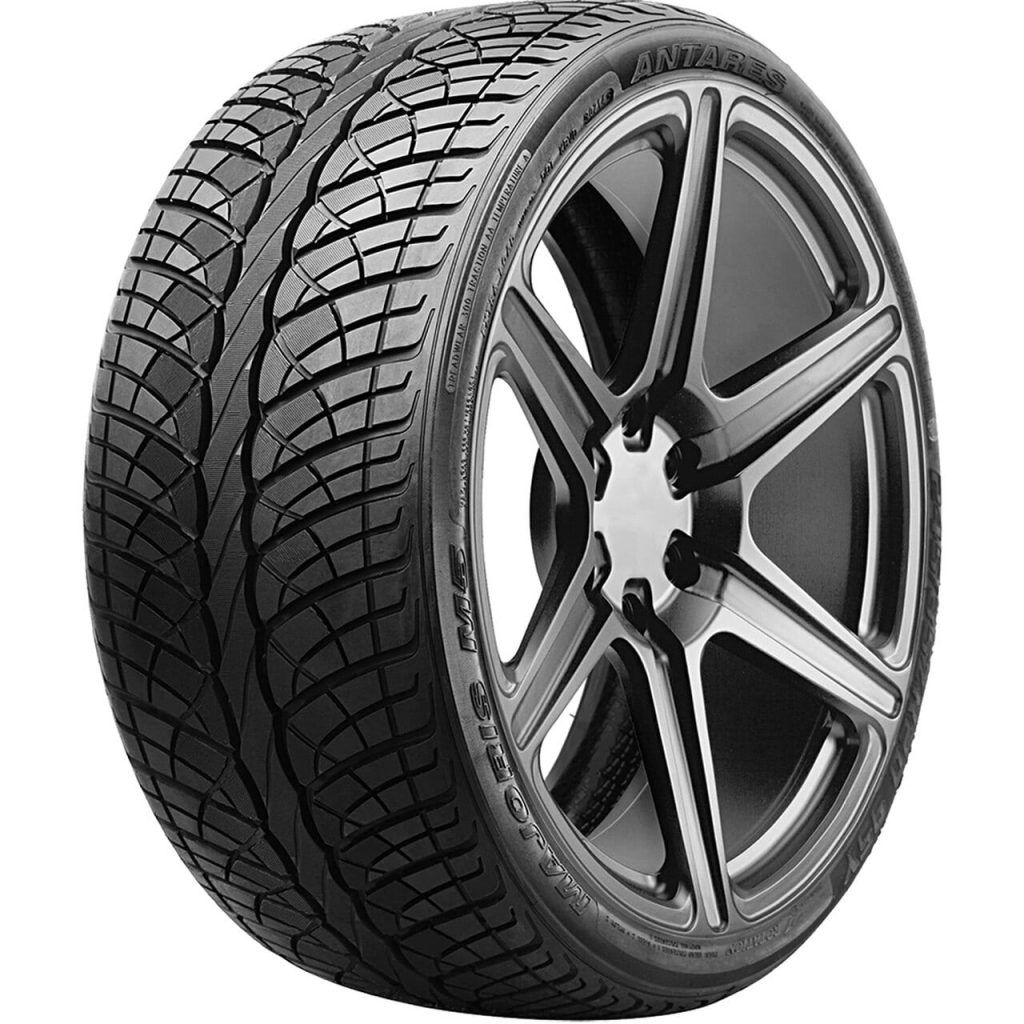 where are antares tires made