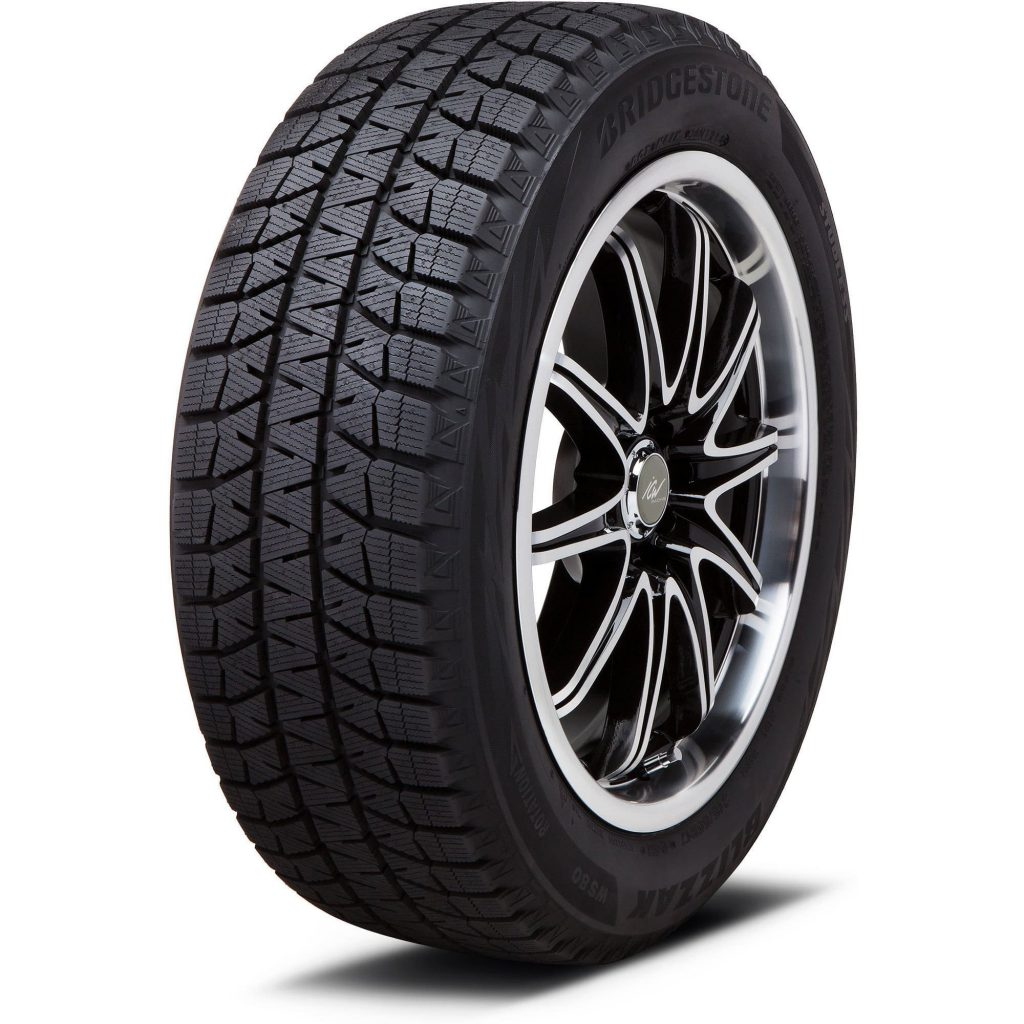 best tires for van